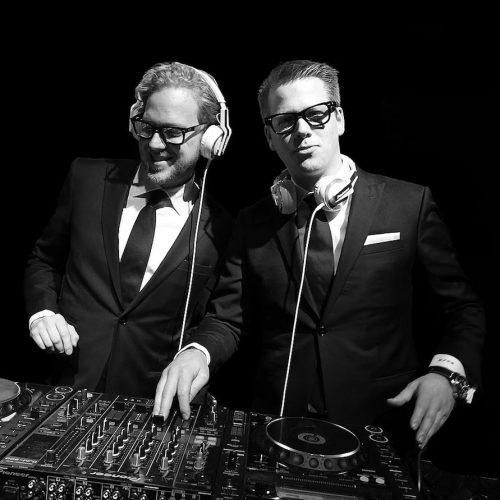 DJ stuzkova party svadba ples