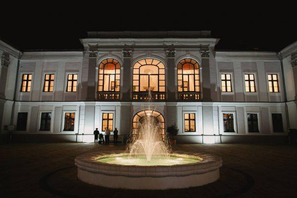 Hotel Gino Park Palace Považská Bystrica 2