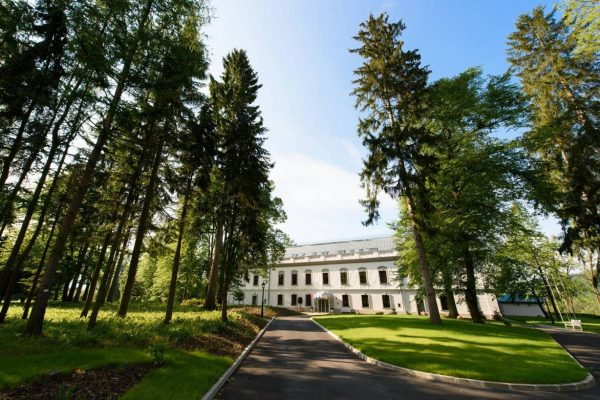 Hotel Gino Park Palace Považská Bystrica 4